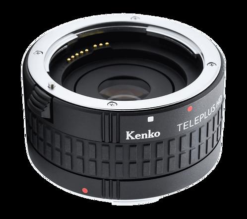Kenko 2x Teleplus Pro 3000 DGX Teleconverter