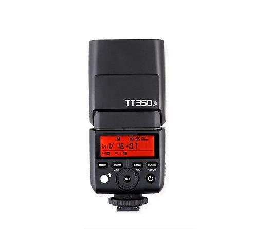 Godox TT350F Mini Thinklite TTL Flash -Fuji