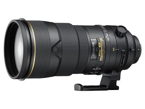 Nikon 300mm f2.8 G ED VR II AF-S Lens