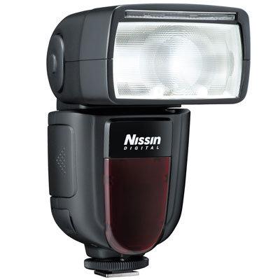 Nissin Di700 Air Flashgun - Nikon