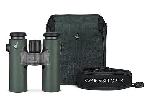 Swarovski CL Companion 10x30 - Green Wild Nature Kit