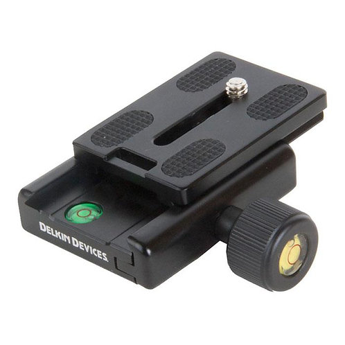 Fat Gecko Quick Release Kit