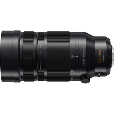Panasonic G  100-400mm F4-6.3 II Vario-Elmar Asph. Power OIS