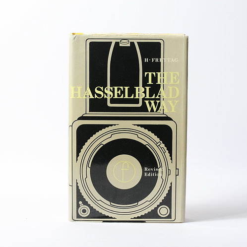 The Hasselblad Way