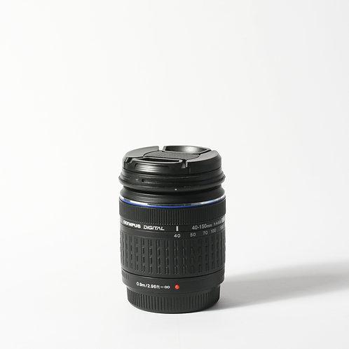 Olympus 40-150mm F4-5.6 ED 4/3rd