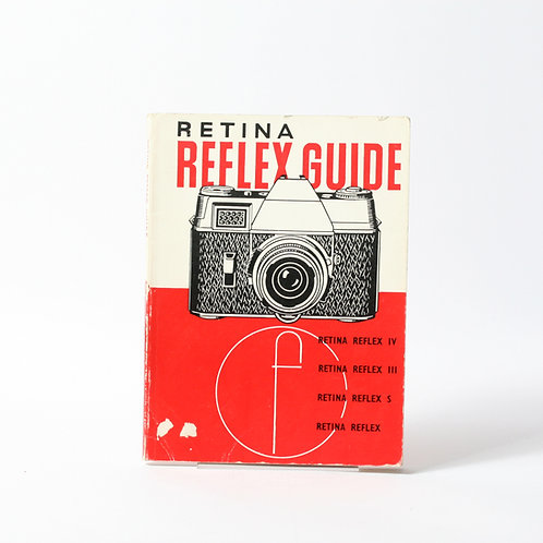 Retina Reflex A Focal Camera Guide