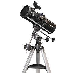 """SKYHAWK 1145P  (4.5"""") f/500 Parabolic Newtonian Reflector Telescope"""