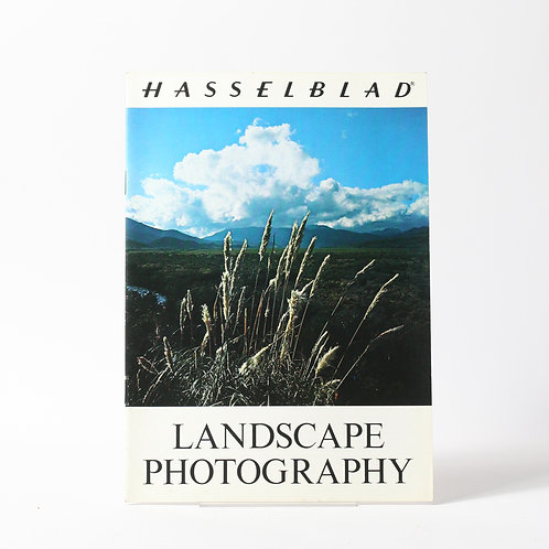 Hasselblad Landscape Photography Brochure
