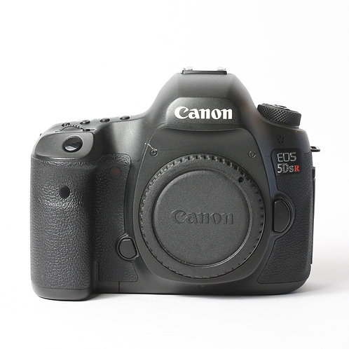 Canon EOS 5Dsr Body Only