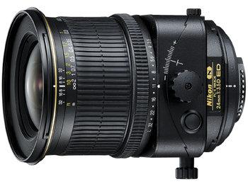 Nikon 24mm F3.5 D PC-E ED Manual Focus