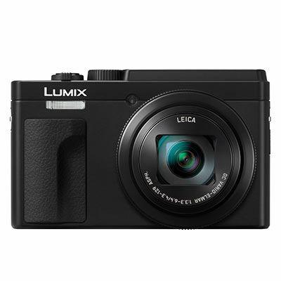 Panasonic Lumix TZ-95 camera
