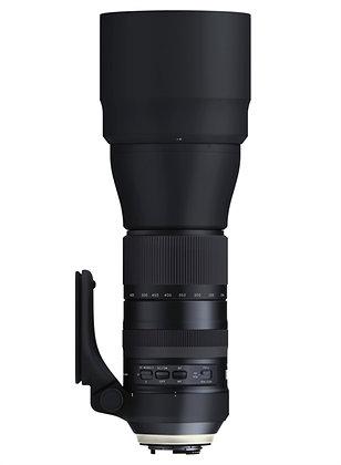Tamron SP 150-600mm F5-6.3 Di VC USD G2 - Nikon Fit