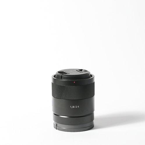 Sony E 24mm F1.8 ZA Sonnar T*