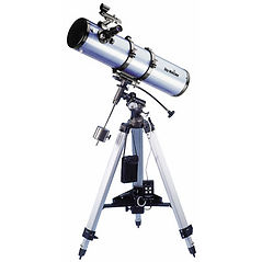 "EXPLORER-130M (5.1"") f/900 MOTORISED Newtonian Reflector Telescope"