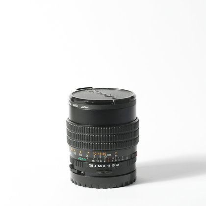 Mamiya 645 45mm F2.8 N