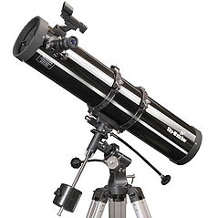 "EXPLORER-130 (5.1"") f/900 Newtonian Reflector Telescope"