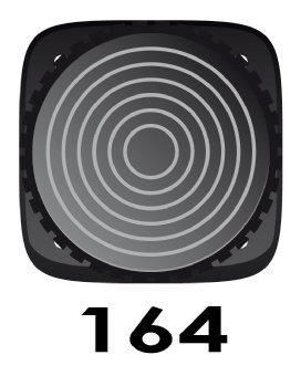 Cokin Circular Polariser Filter - P series