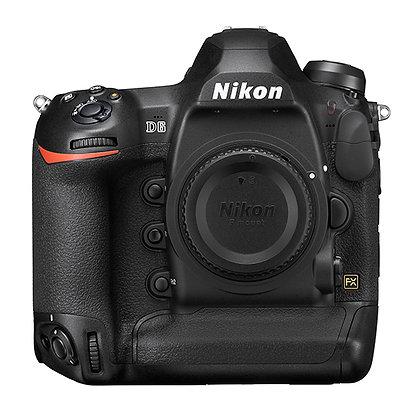 Nikon D6 Body Only