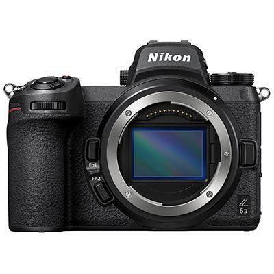 Nikon Z 6II Body Only
