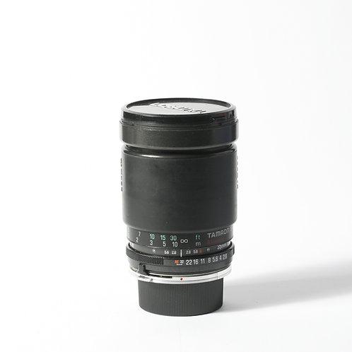 Tamron SP 35-105mm F2.8 Adaptall-2 OM