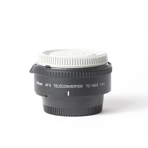 Nikon TC-14E II Extender
