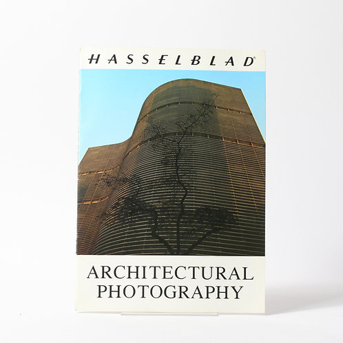 Hasselblad Architectural Photography Brochure