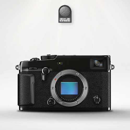 Fujifilm X-Pro3 Body Only - Black