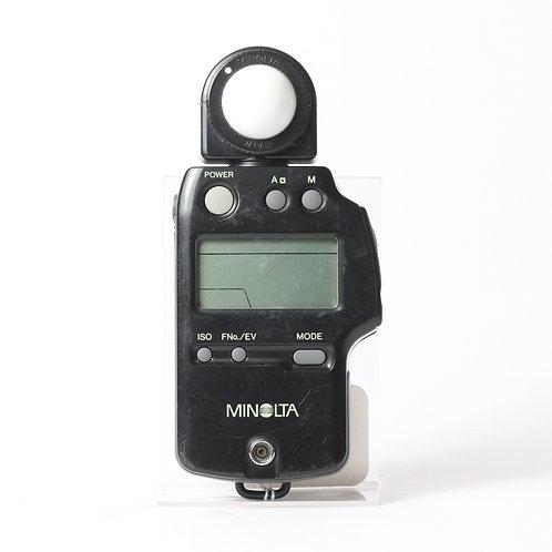 Minolta Auto Meter IV f