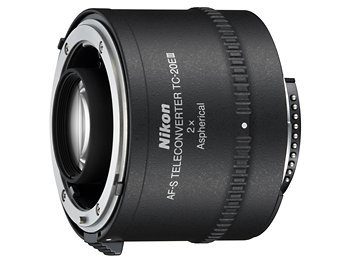 Nikon TC-20E III Convertor