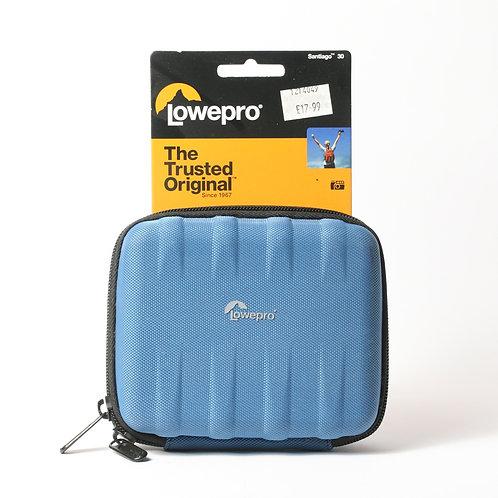 Lowepro Santiago 30 - Blue