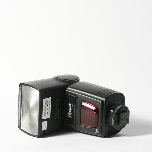 Nissin Di622 Mark II Flashgun - Nikon Fit