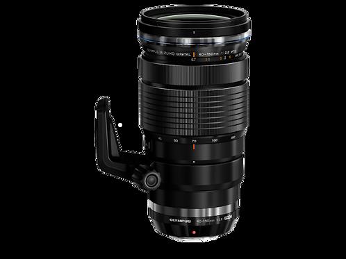 Olympus M.Zuiko ED 40-150mm F2.8 Pro & MC-14 1.4x Teleconverter