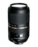 Tamron SP 70-300mm F4-5.6 Di VC USD - Nikon Fit