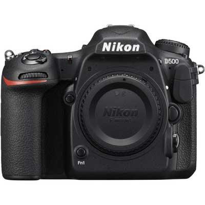 Nikon D500 Body Only