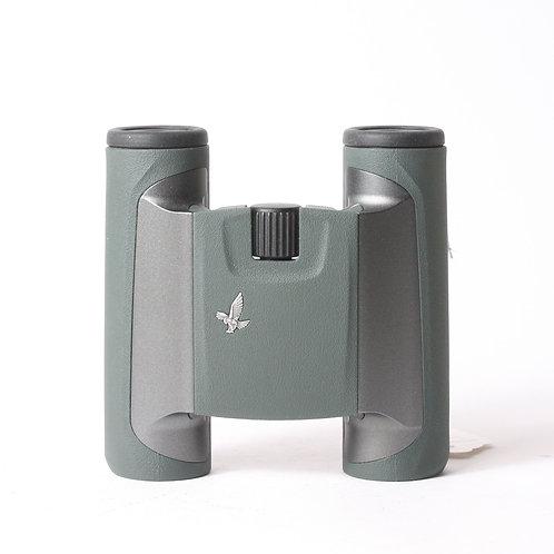 Swarovski 10x25 CL Pocket 2021 Design