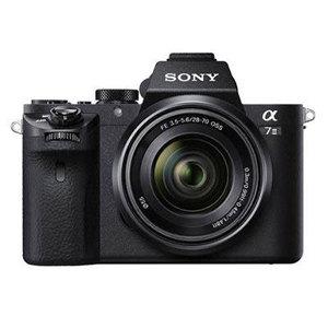 Sony A7 II & 28-70mm F3.5-5.6 OSS