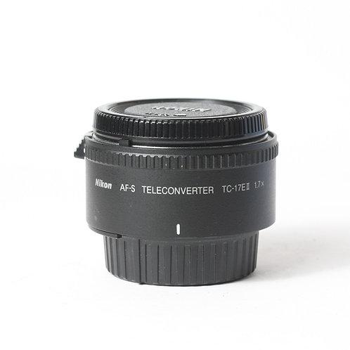 Nikon 1.7x TC-17E II Extender