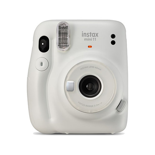 Fujifilm Instax Mini 11 - Ice White