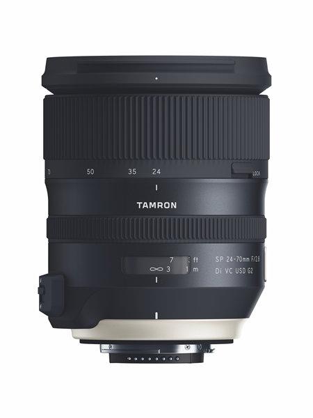 Tamron SP 24-70mm F2.8 Di VC USD G2 - Nikon Fit