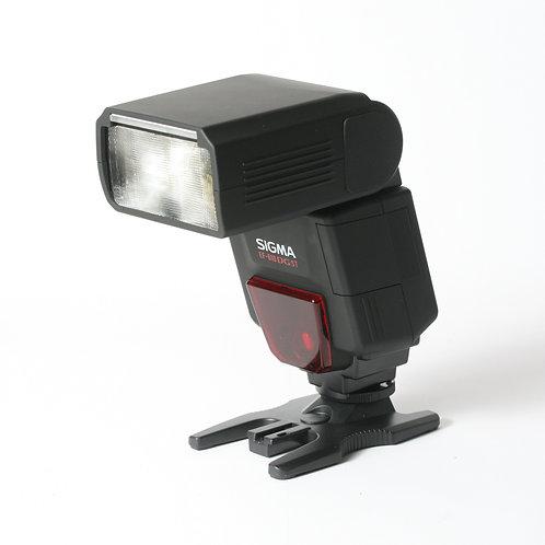 Sigma EF-610 DG ST Flashgun