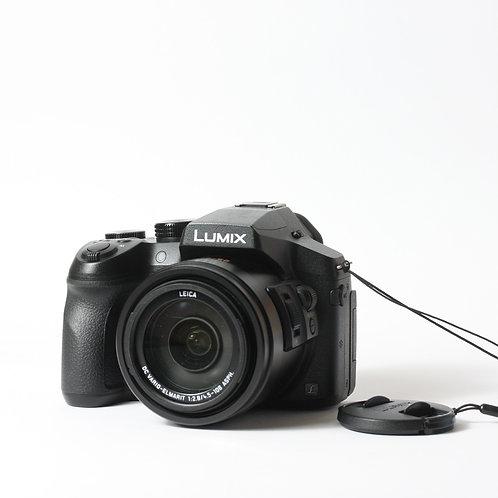 Panasonic Lumix FZ330