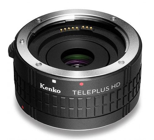 Kenko Teleplus HD 2.0x DGX Teleconverter - Canon Fit