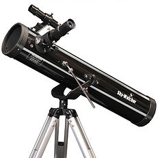 "ASTROLUX 76mm (3"") f/700 Newtonian Reflector Telescope"