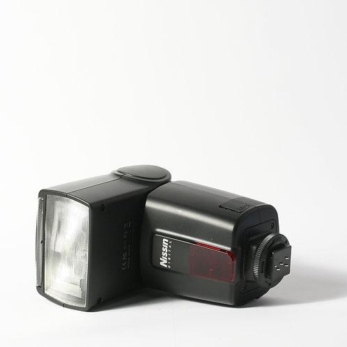 Nissin Di600 Flashgun - Nikon Fit