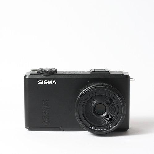 Sigma DP2 Merill