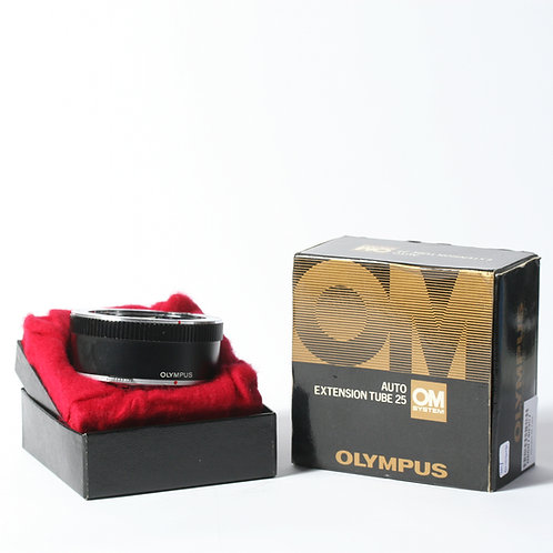 Olympus OM Extension Tube 25
