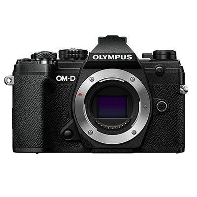 Olympus E-M5 III Body Only -Black