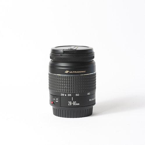 Canon EF 28-80mm F3.5-5.6 USM