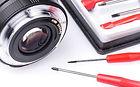 Camera and Lens Repair
