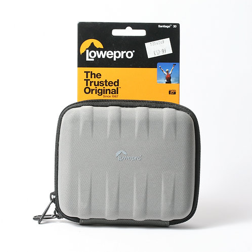 Lowepro Santiago 30 - Grey